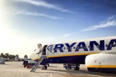 Ryanair poleci do USA
