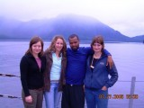 Program Work and Travel - Asia - Alaska