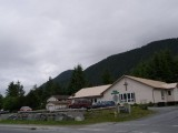 Work and Travel - Sitka - Przemek - 2009