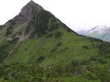 Work and Travel - Alaska - Góry - 2009