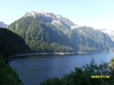 Work and Travel - Alaska - Tanya - 2009