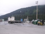 Work and Travel - Alaska - Norbert - 2009