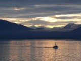 Work and Travel - Alaska - Ania - 2008
