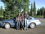 Program Work and Travel - Tomek i Marta - Alaska